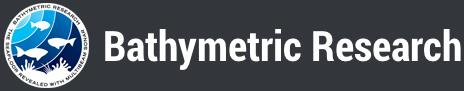 Bathymetric Research